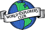 Join Wexclub - World Explorers Club